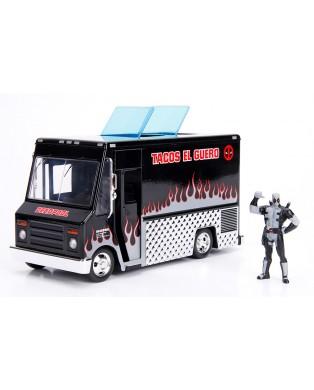 Jada 1:24 - Food Truck...
