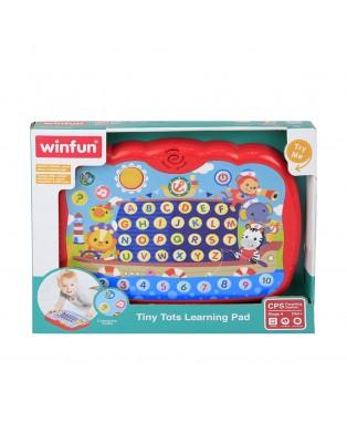 Tiny Tots Learning Pad...