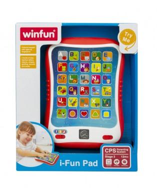 I-Fun Pad (002271)