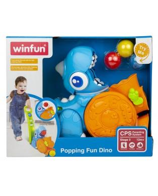 Popping Fun Dino (000673)