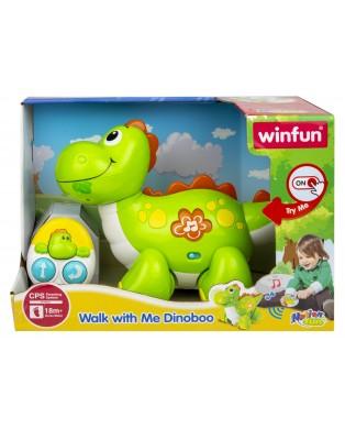 Walk With Me Dinoboo (001141)