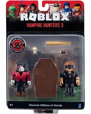 Rob-Game Packs (Vampire...