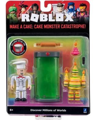 Rob-Game Packs (Make A...