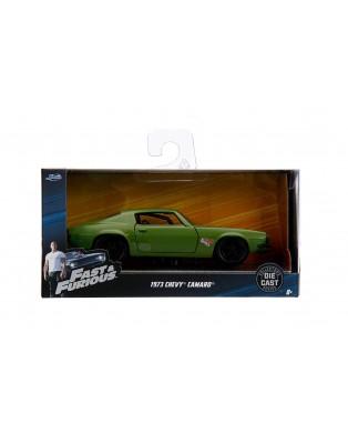 Jada FF 1:32 1973 Chevy...