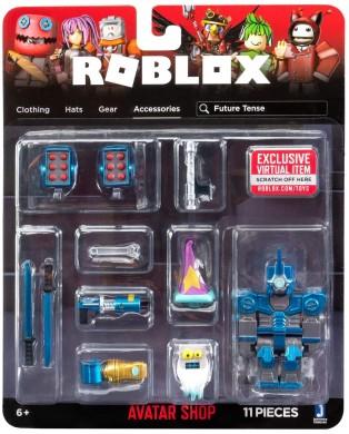 Rob- Avatar Shop (Future...