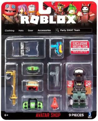 Rob- Avatar Shop (Party...